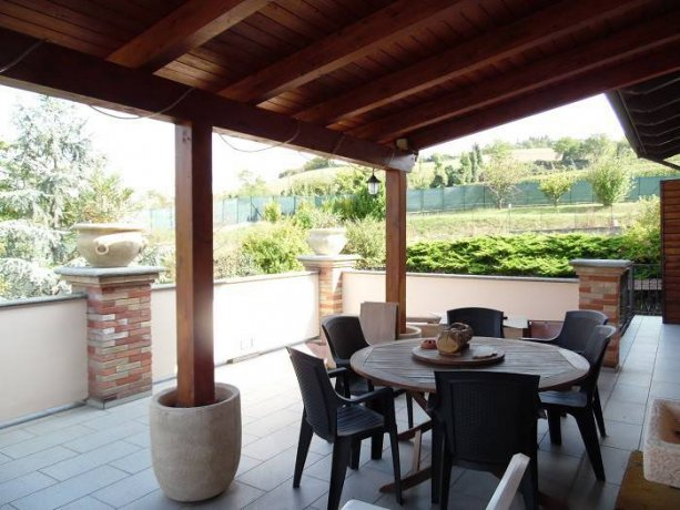 Foto 12 di Appartamento via 20 Settembre 38, Moncalvo