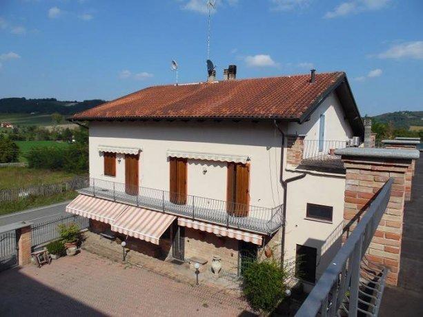 Foto 1 di Appartamento via 20 Settembre 38, Moncalvo