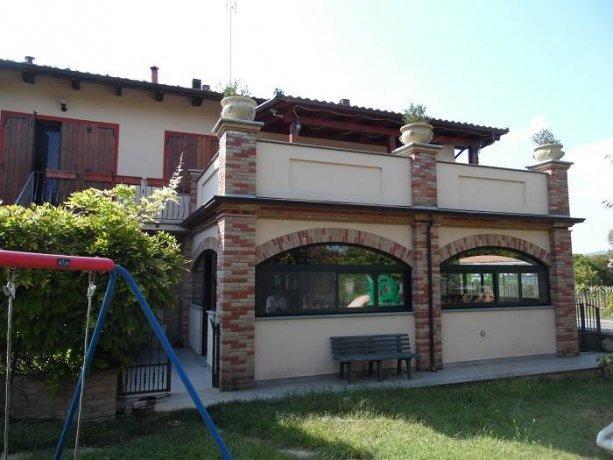 Foto 2 di Appartamento via 20 Settembre 38, Moncalvo