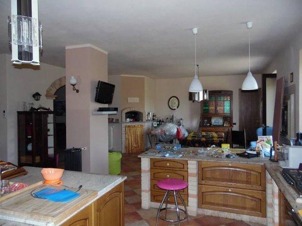 Foto 5 di Appartamento via 20 Settembre 38, Moncalvo