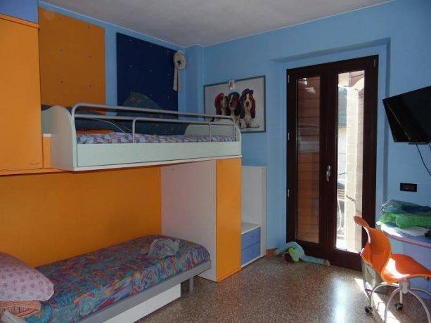 Foto 7 di Appartamento via 20 Settembre 38, Moncalvo