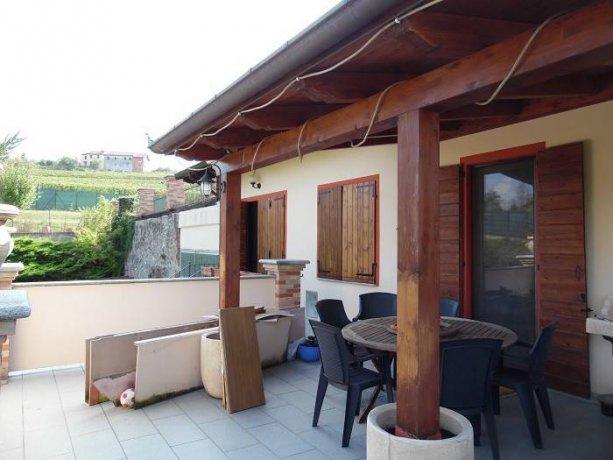Foto 19 di Appartamento via 20 Settembre 38, Moncalvo