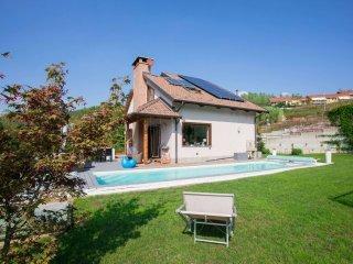 Foto 1 di Casa indipendente strada Mondino  24, Castiglione Torinese