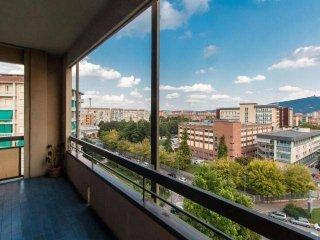 Foto 1 di Quadrilocale via nicola porpora, Torino (zona Vanchiglia, Regio Parco)