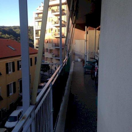 Foto 4 di Quadrilocale Genova