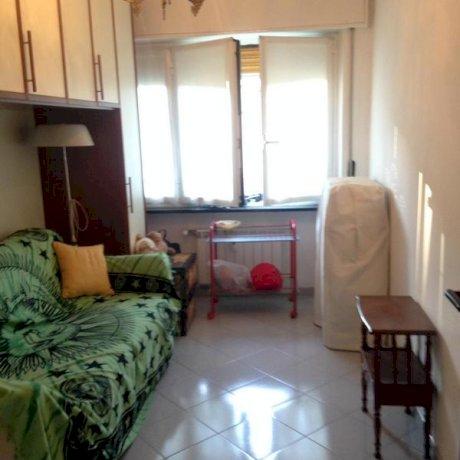 Foto 5 di Quadrilocale Genova