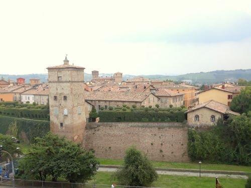 Foto 1 di Appartamento Via Tavoni Nino, Vignola
