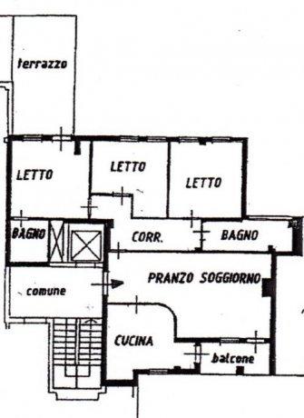 Foto 2 di Appartamento Via Tavoni Nino, Vignola