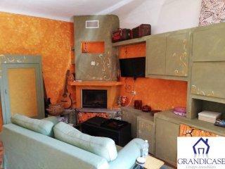 Foto 1 di Casa indipendente via San Lorenzo, San Sebastiano Da Po