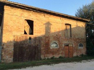 Foto 1 di Rustico / Casale Bologna (zona Corticella)
