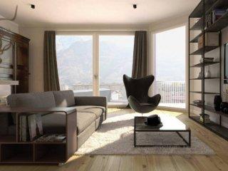Foto 1 di Quadrilocale Regione Arionda 2, Aosta