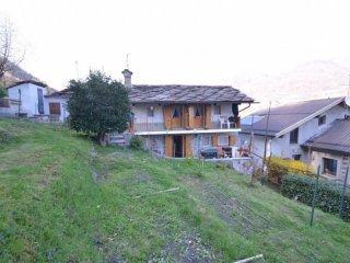 Foto 1 di Casa indipendente Borgata Faiola 8, Inverso Pinasca