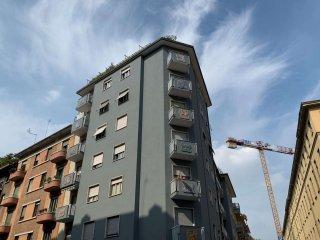 Foto 1 di Trilocale via Cialdini 6, Torino (zona Cit Turin, San Donato, Campidoglio)