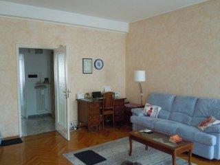 Foto 1 di Trilocale via Giacinto Pacchiotti 8, Torino (zona Parella, Pozzo Strada)