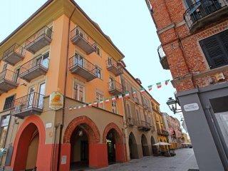 Foto 1 di Bilocale via Torino, Chivasso