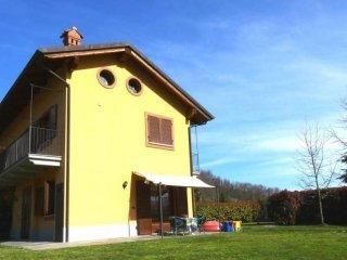 Foto 1 di Villa via SAN PIETRO VAL LEMINA, 60, San Pietro Val Lemina