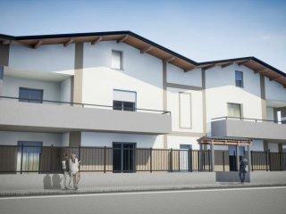 Foto 1 di Appartamento via Montegrappa 12, Rivalta Di Torino