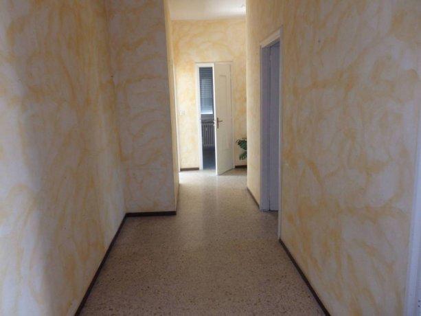 Foto 16 di Quadrilocale via FANTAGUZZI 6-40, Asti