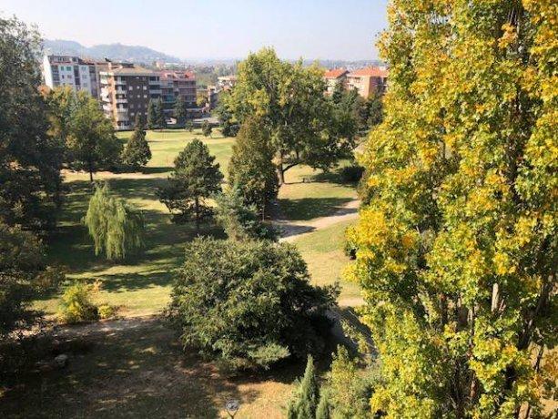 Foto 17 di Quadrilocale via FANTAGUZZI 6-40, Asti