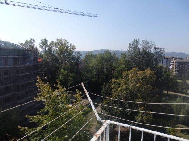 Foto 19 di Quadrilocale via FANTAGUZZI 6-40, Asti