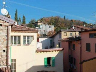 Foto 1 di Attico / Mansarda via Musei, Brescia