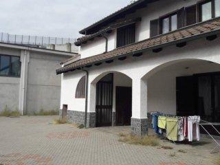 Foto 1 di Quadrilocale corso Piemonte, Settimo Torinese