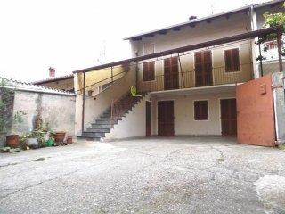 Foto 1 di Rustico / Casale vicolo Mondino 8, Mazzè
