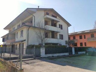 Foto 1 di Appartamento Via Selbagnone, Forlimpopoli