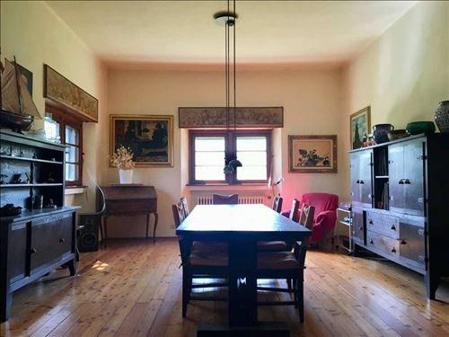 Foto 3 di Villa via Cascina Bellino 1, Zubiena