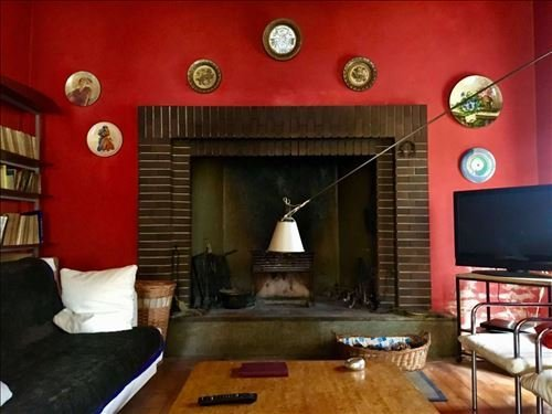 Foto 6 di Villa via Cascina Bellino 1, Zubiena