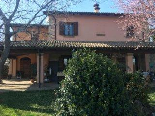Foto 1 di Rustico / Casale Strada San Colombano Castelnuovo, Meldola