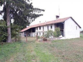 Foto 1 di Rustico / Casale via Monsola, frazione Monsola, Villafalletto