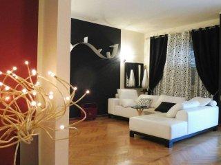Foto 1 di Appartamento via Nizza, Torino (zona San Salvario)