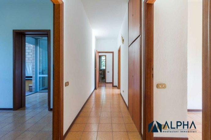Foto 1 di Appartamento via S.Allende, Forlimpopoli
