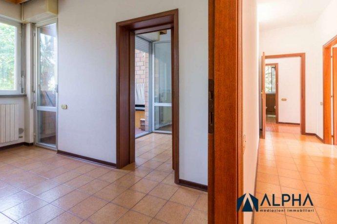 Foto 4 di Appartamento via S.Allende, Forlimpopoli