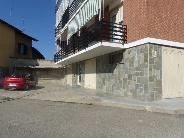 Foto 2 di Quadrilocale Villastellone