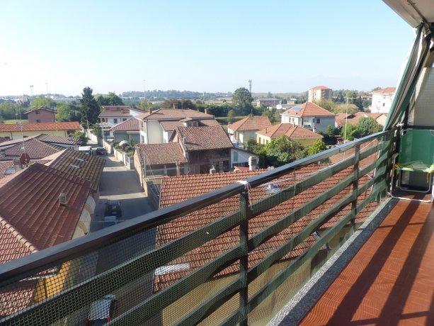 Foto 8 di Quadrilocale Villastellone