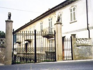 Foto 1 di Villa Camagna Monferrato
