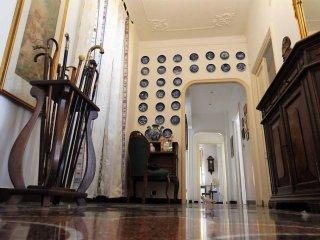 Foto 1 di Appartamento via Ignazio Pallavicini, Genova (zona Pegli)