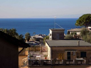 Foto 1 di Appartamento via VIA CAMPODONICO, frazione Campodonico, Pieve Ligure