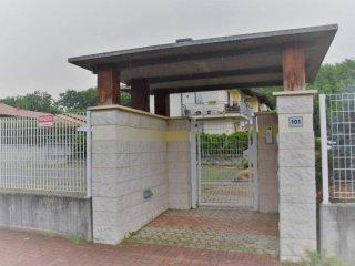 Foto 1 di Bilocale San Giorgio Canavese