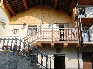 Foto 1 di Rustico / Casale Borgata Pomeano, Pramollo
