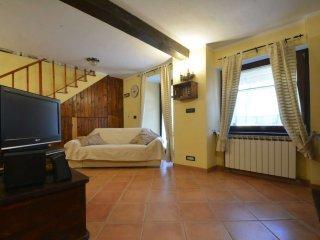 Foto 1 di Appartamento via binelle, Genova (zona San Desiderio)