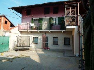 Foto 1 di Porzione di casa via Trento, Bosconero