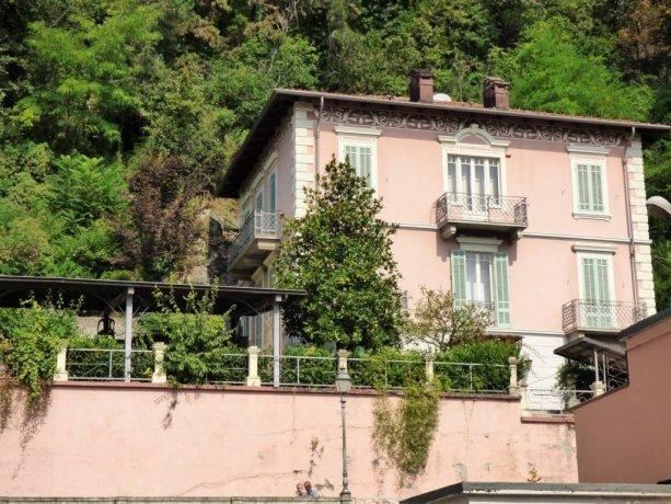 Borgo San Dalmazzo, importante villa storica indipendente via Rivetta 2