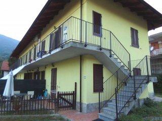 Foto 1 di Bilocale via Mulino, frazione Montelera, Val Della Torre