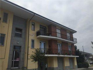 Foto 1 di Bilocale Via Torino, Vigone
