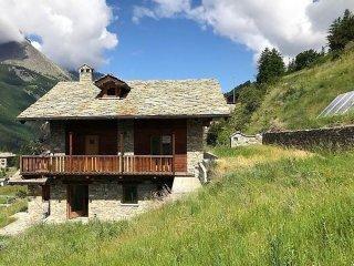 Foto 1 di Villa Moline , Cogne (AO), Cogne