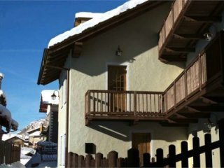 Foto 1 di Appartamento loc.Epinel, Cogne