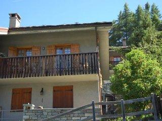 Foto 1 di Appartamento Frazione Gimillian , Cogne (AO), Cogne
